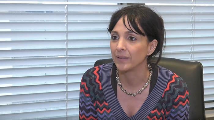 Marlene Hassan Nahon
