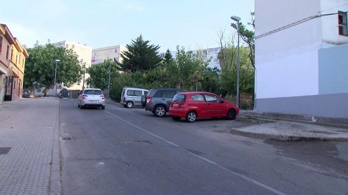 Detenidas dos personas en Algeciras por robar y agredir a una pareja