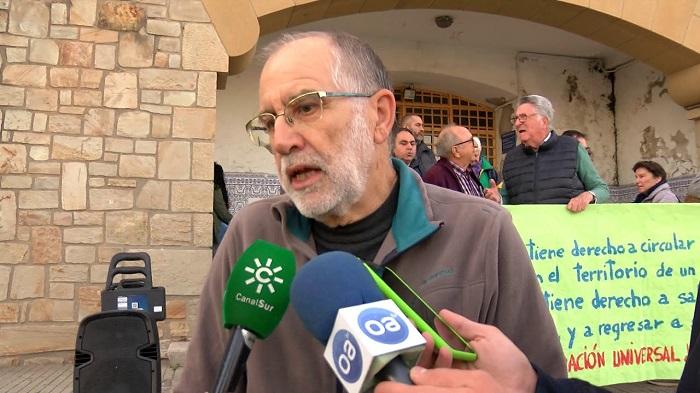 Pro Derechos Humanos denuncia 'graves fallos' en la atención social de Algeciras