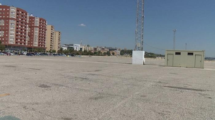 El Ayuntamiento alerta de la prohibición del 'botellón' en el Llano Amarillo