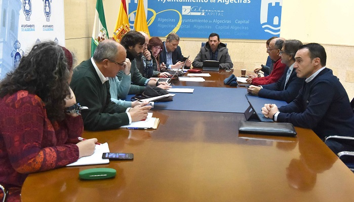 La Policía Local de Algeciras dispondrá de nuevos vehículos y equipamiento