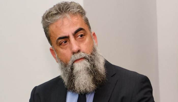 Paul Balban, ministro de Sanidad de Gibraltar