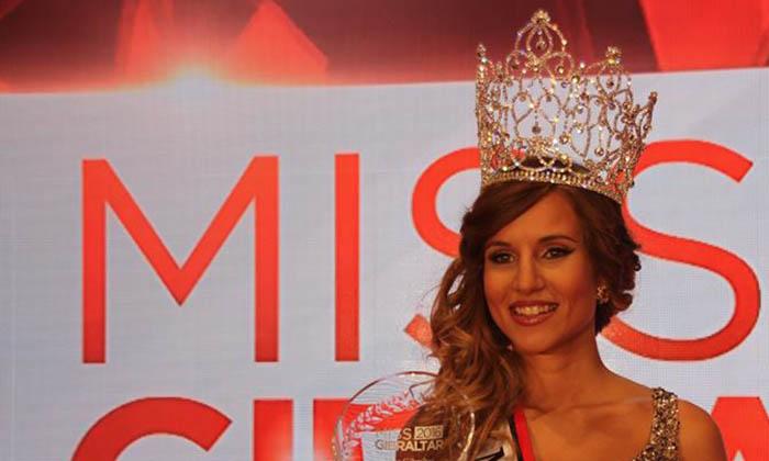 Miss Gibraltar 2016