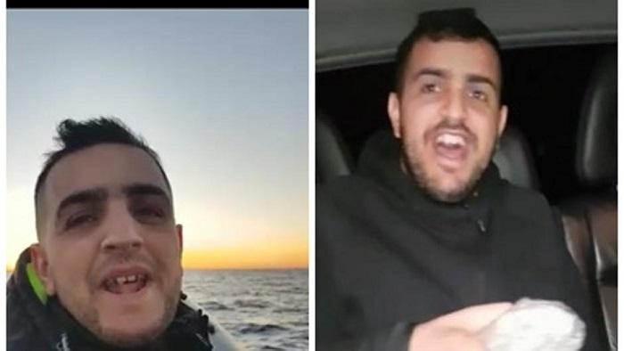 """Cae en Ceuta """"El Chatito"""", el presunto narco que alardeaba de ello en las redes"""