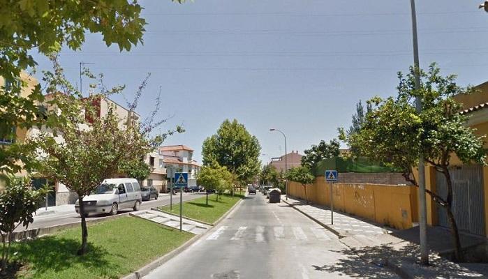 Emalgesa remodelará varios imbornales en Algeciras para evitar inundaciones
