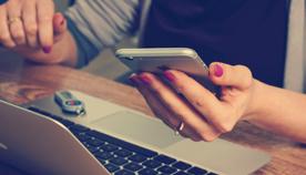 Debe comprobar con su registrador que sigue siendo elegible para conservar el uso de ese dominio. Foto NG