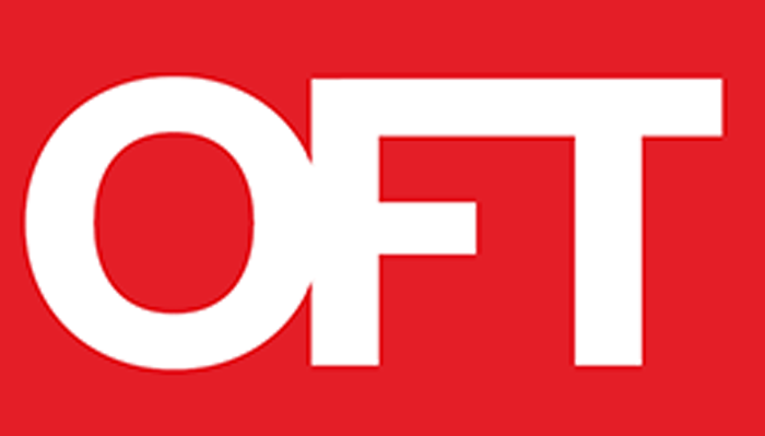 Logo de la Oficina de de Comercio Justo