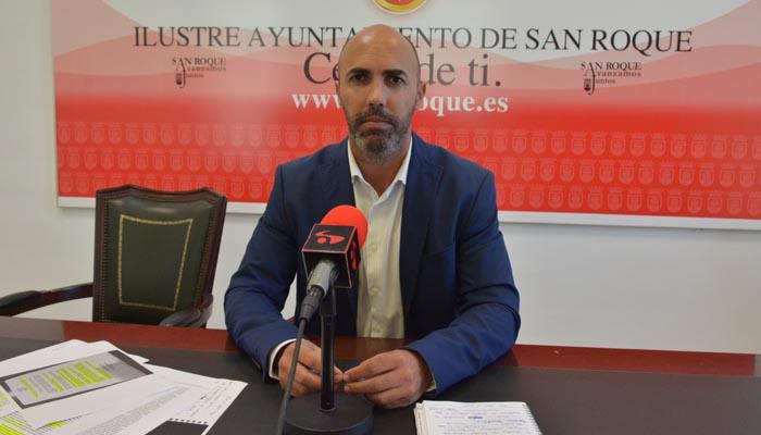 Juan Manuel Ordóñez también es consejero delegado de Emroque