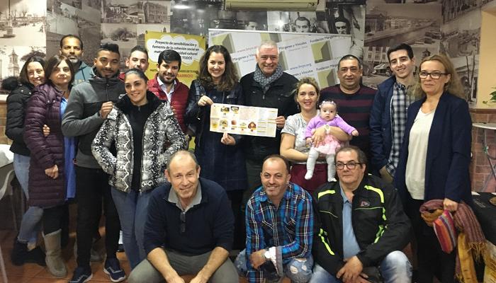 Presentada 'Tapismundi', la ruta de la tapa intercultural de Algeciras