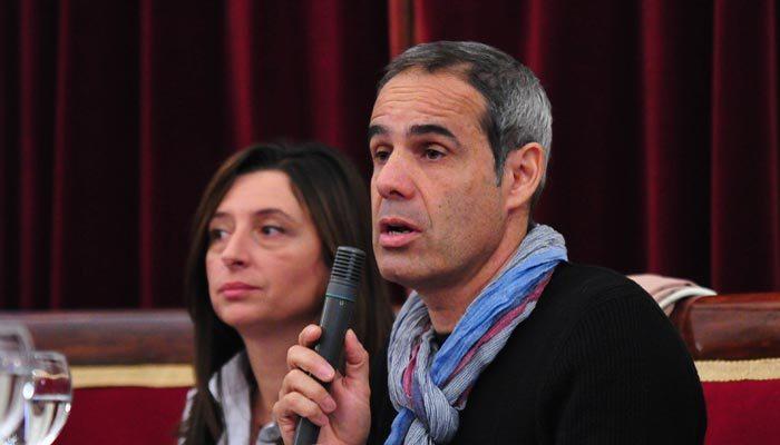 José Antonio Pacheco sustituye a Agustín Muñoz como subdelegado del Gobierno