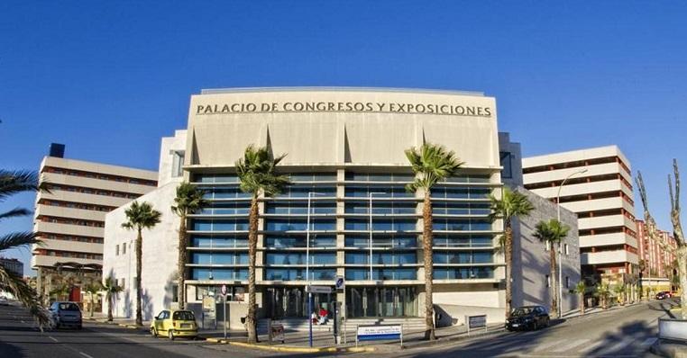 El Palacio de Congresos acogerá la sesión del sábado