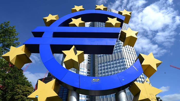Símbolo de La Unión Europea