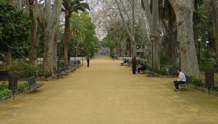 El Parque María Cristina acoge el jueves el 'Día de la Paz Escolar'