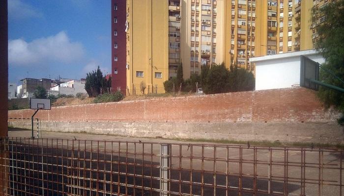 El colegio Campo de Gibraltar exige mejoras al Ayuntamiento de Algeciras