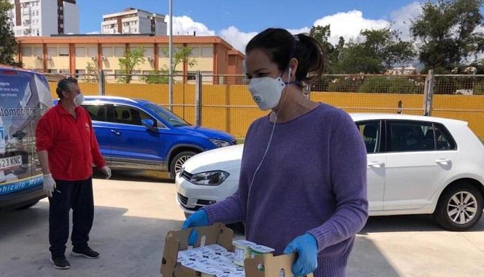 Vivienda sigue atendiendo las necesidades de familias de Algeciras