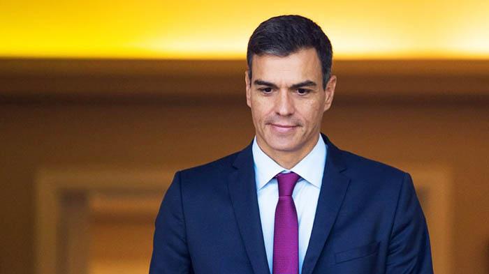 Pedro Sánchez, en una imagen de archivo