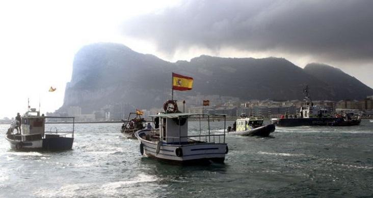 "Gibraltar es una ""colonia"" británica, según eurodiputados españoles"