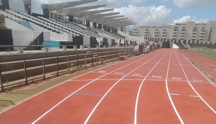 La Línea vuelve a abrir este jueves las pistas de atletismo del Municipal