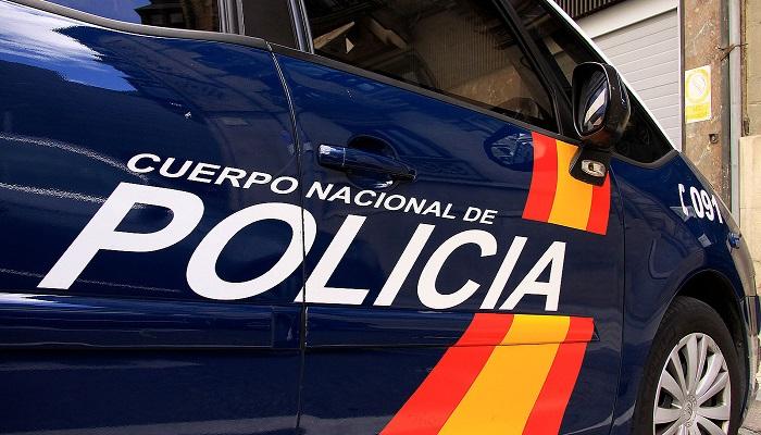 La Policía Nacional ha detenido a una persona en Algeciras