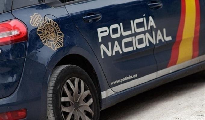 La intervención fue llevada a cabo por la Policía Nacional