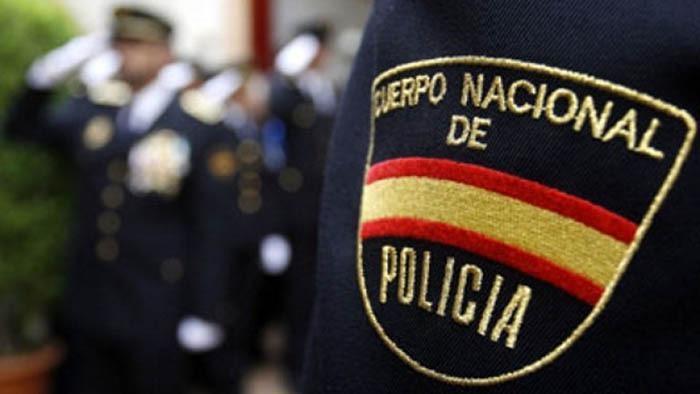 La Policía Nacional detuvo a los tres presuntos atracadores