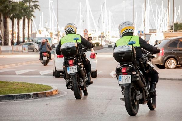 La intervención ha sido realizada por la Policía Local
