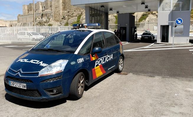La Policía Nacional ha podido detener a seis personas de esa red