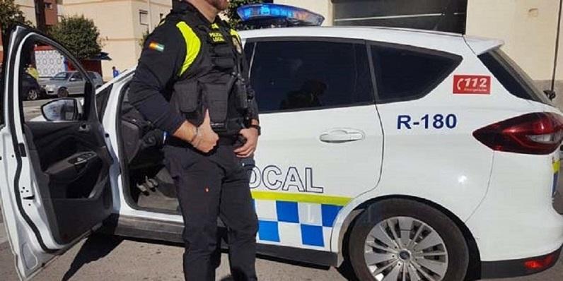 La Policía Local llevó a cabo la actuación. Foto: lalínea.es