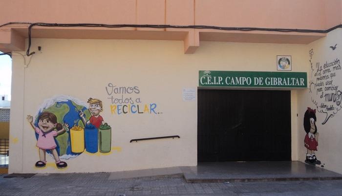 Ruiz recuerda la buena sintonía con el 'Campo de Gibraltar' de Algeciras