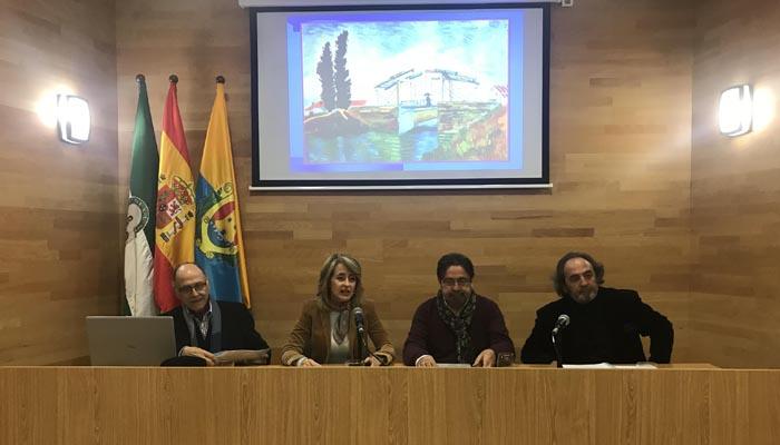 La concejal de Cultura, Pilar Pintor, en imagen de archivo