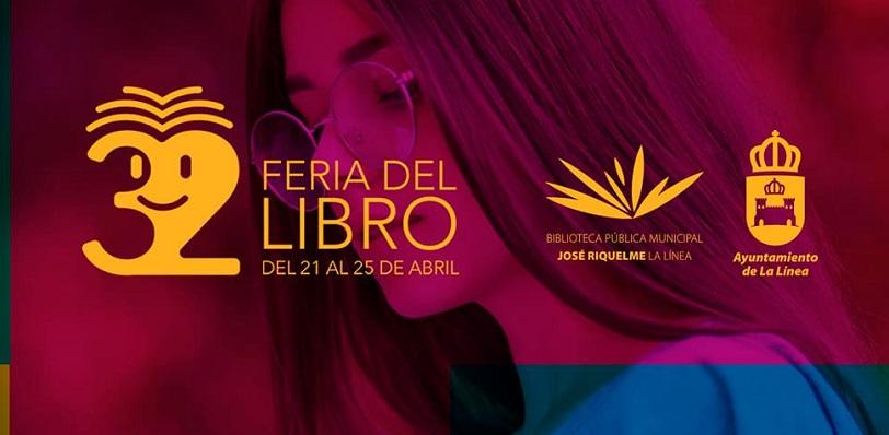 La Feria del Libro comienza este miércoles en La Línea. Foto: NG