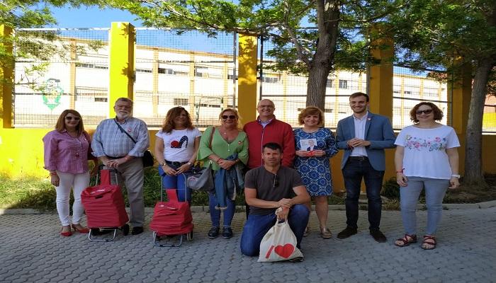 El PSOE ha presentado sus propuestas en materia de educación