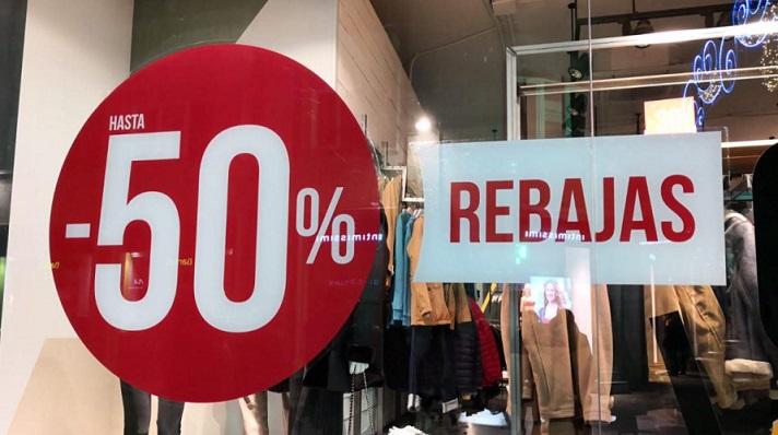 Los comercios prefieren no hacer campaña de rebajas este verano