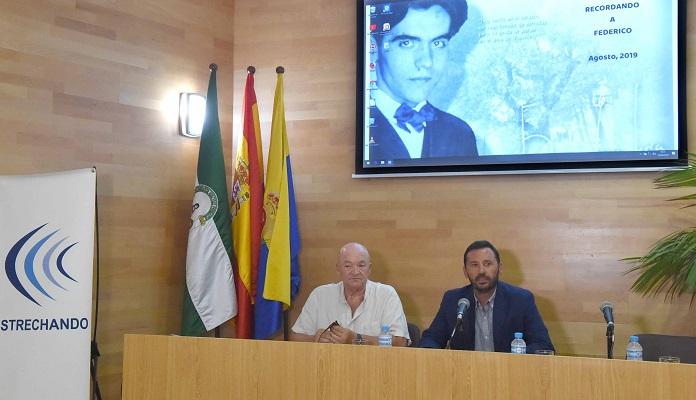 """El Centro Documental acoge el homenaje de """"Estrechando"""" a García Lorca"""