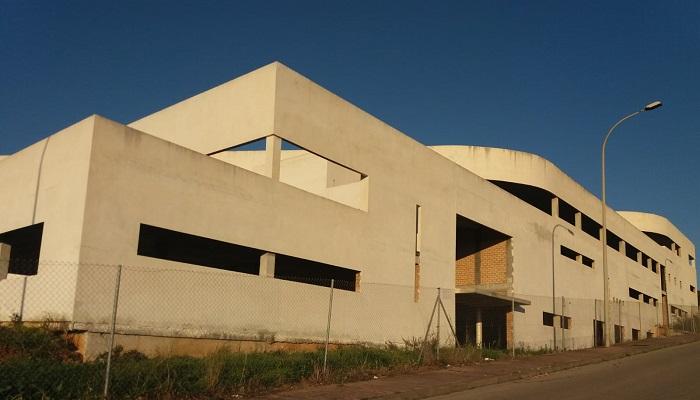 Residencia de Santa Margarita, en La Línea