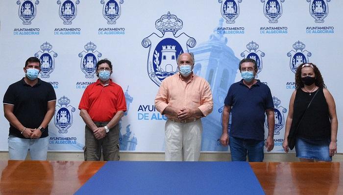 Algeciras contará con un nuevo centro de salud en La Bajadilla