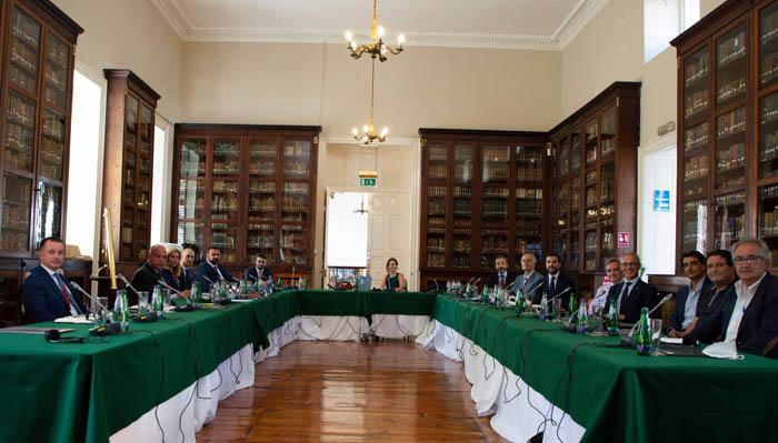 Reunión última ronda de contactos de los Memorandos de Entendimiento