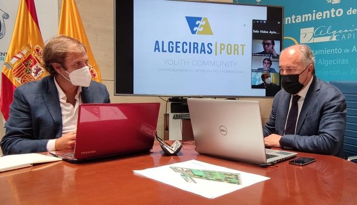 Nace la asociación juvenil 'Algeciras Port Youth Community'