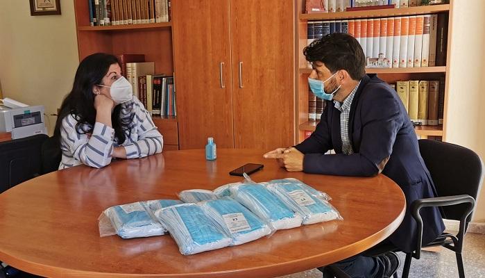 La UNED presentará su oferta universitaria en Algeciras de forma telemática