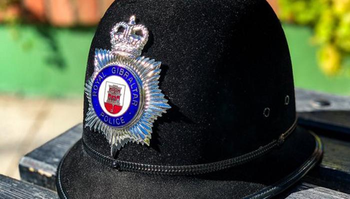 Ha intervenido el Grupo Antidrogas de la Royal Gibraltar Police. Foto RGP