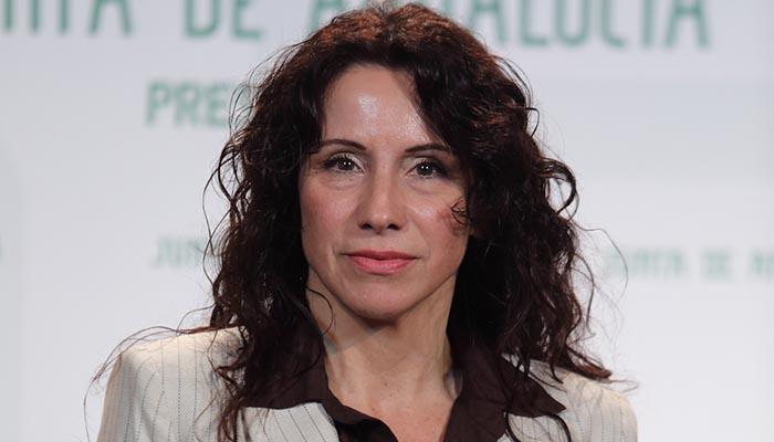 Rocío Riuz es la consejera de Igualdad, Políticas Sociales y Conciliación