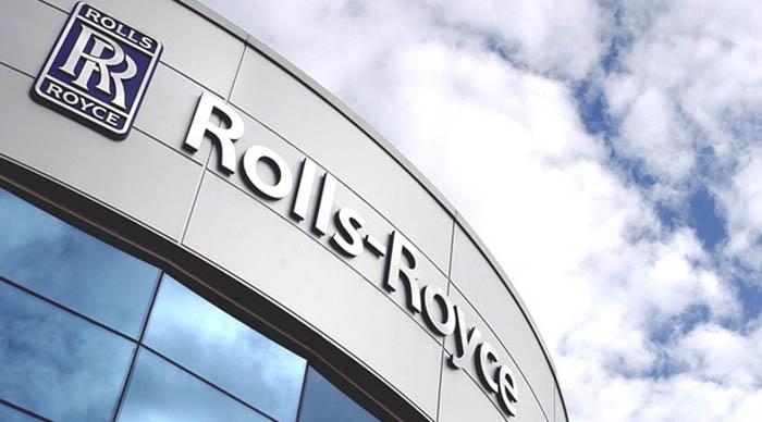 El emblemático Rolls Royce, afectado por el Brexit
