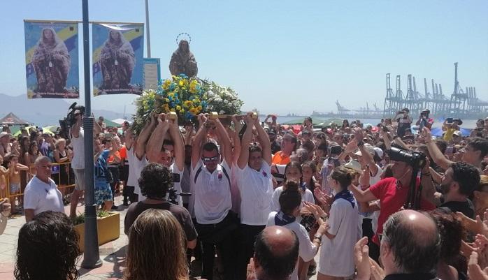 Algeciras lidera el ránking provincial de ocupación hotelera con un 95.51%