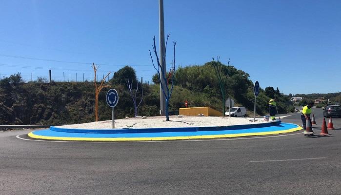Un herido grave en Algeciras tras un atropello por un vehículo dado a la fuga