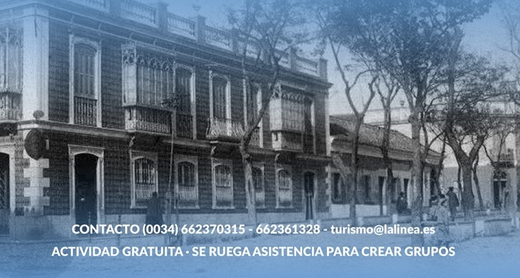 La Línea abrirá las casas coloniales más emblemáticas de la ciudad