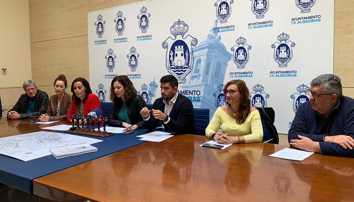 El Ayuntamiento destinará más de 4 millones a la rehabilitación de La Piñera