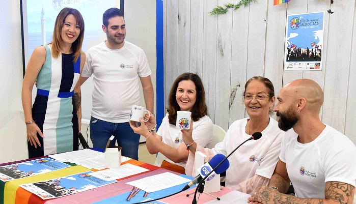 """Presentada la programación del """"Orgullo Especial 2019"""""""