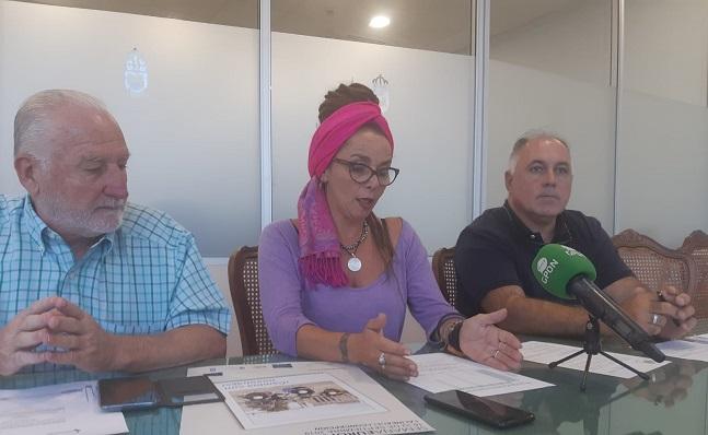 El gobierno local linense ha presentado los actos de la Semana de la Movilidad