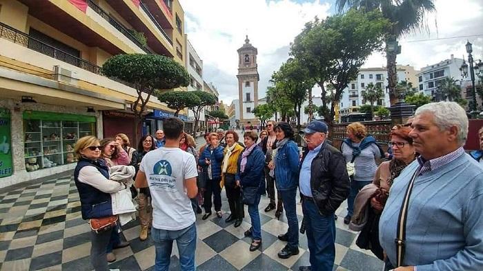 Algeciras ofrecerá rutas guiadas para promover el turismo