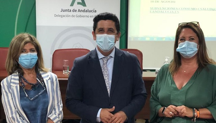 Algeciras participa en un foro sobre oficinas de información al consumidor